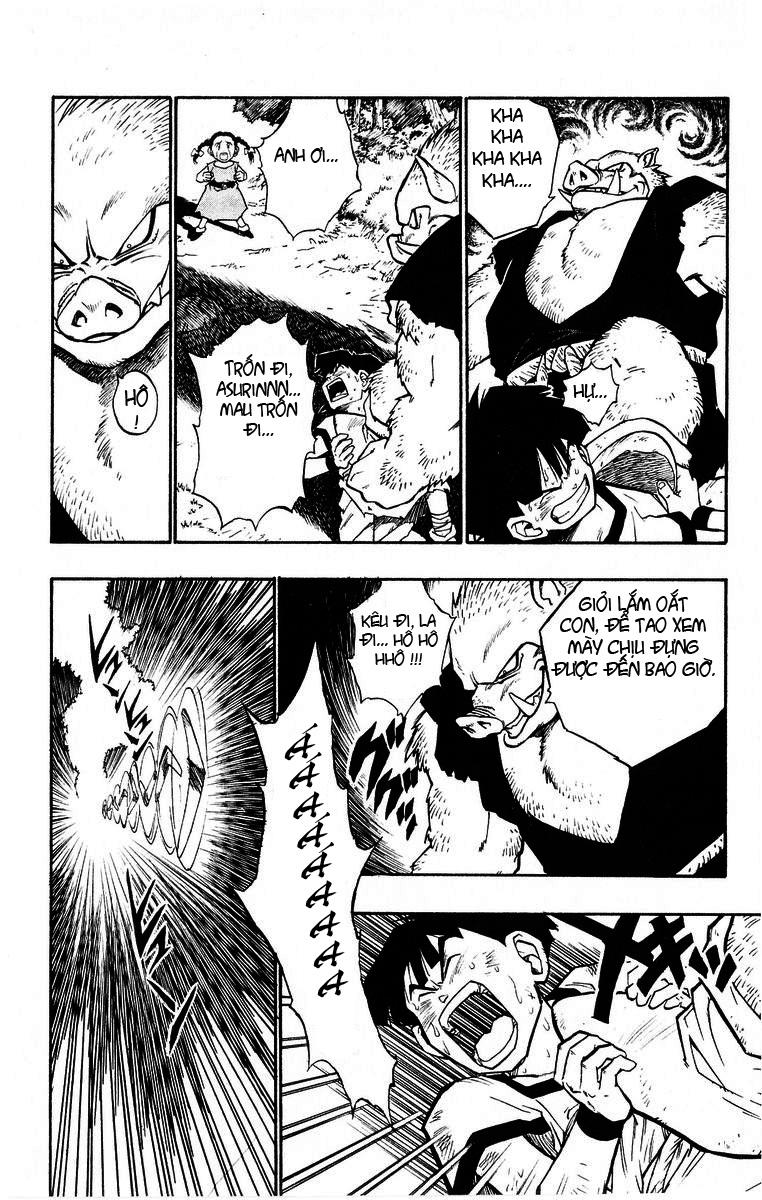 Dragon Quest: Emblem of Roto chapter 22 trang 79