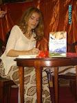 presentacion y firma de ejemplares. 7/03/2008