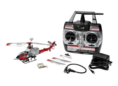 rc helicopter hobby