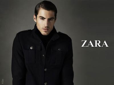 ** zara style **