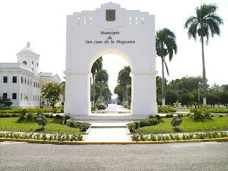 Resultado de imagen para IMAGEN DE APOYO DE SAN JUAN DE LA MAGUANA