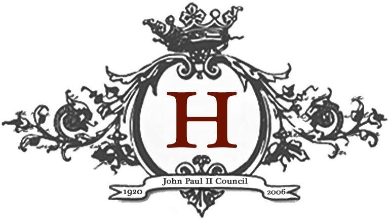 Harvard Knights of Columbus: Welcome to Harvard, Class of