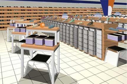 Marshalls Mega Shoe Store Locations