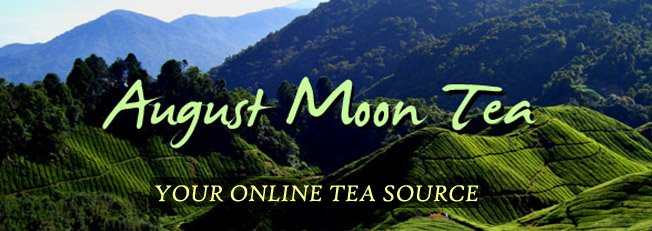 August Moon Teahouse