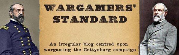 Wargamers' Standard
