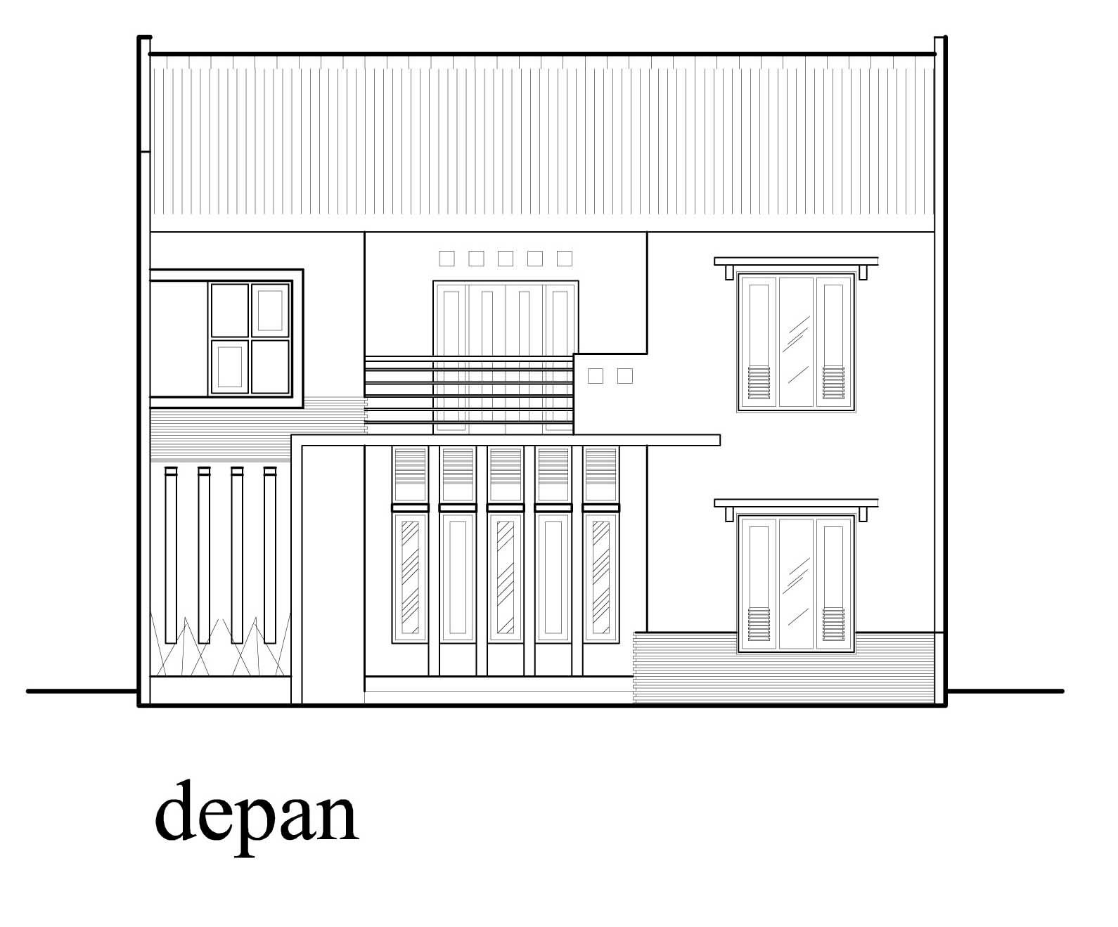 Image Result For Denah Rumah Artinya