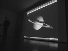 Viagem pelo Sistema Solar na BLCS