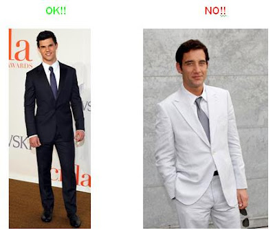 7d702d957e Fashion Portfolio  Los errores más cometidos por los hombres al usar ...