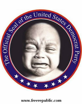 crybaby dems