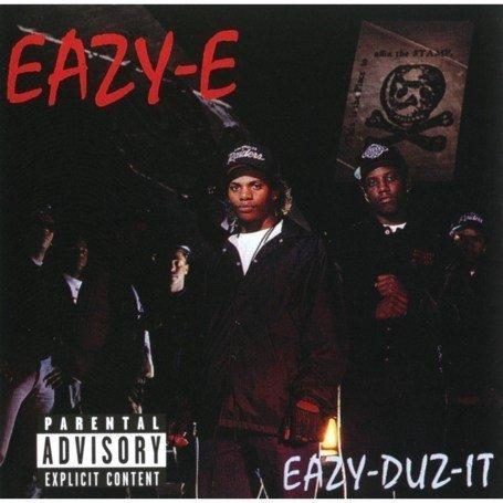 Eazy - Duz - ItEazy E Eazy Duz It
