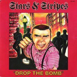 Stars and Stripes - Drop the Bomb [EP] Stars+and+Stripes+-+Drop+the+Bomb+EP