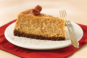 Spiced Pumpkin Cheesecake Celebrations At Home
