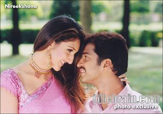nireekshana 2005 video songs