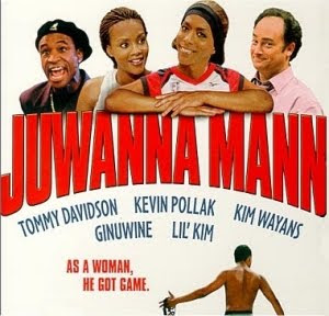 Stop Podcasting YourselfJuwanna Mann Poster