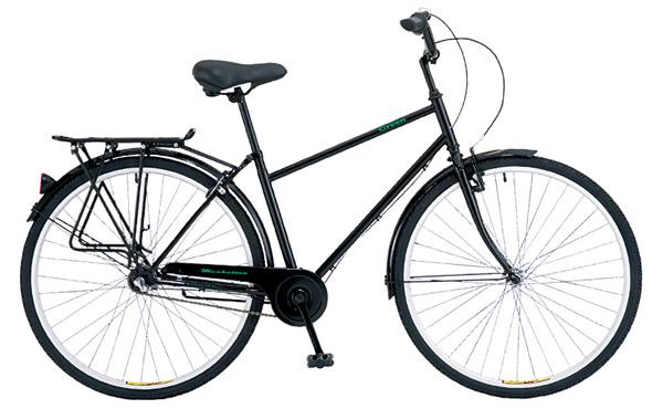 sejarah sepeda onthel Hanang Colection's ONTHEL