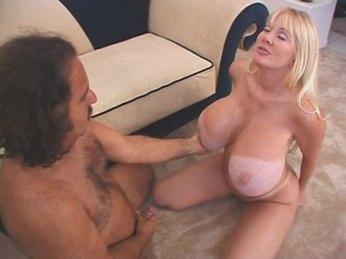 Kayla kleevage and ron jeremy hardcore
