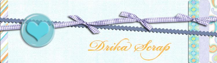 Drika Scrap