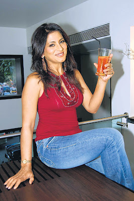 Archana Puran Singh In Bikini