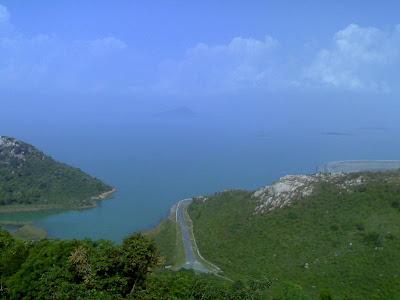 Odisha at a Glance: Hirakud means Island of Diamond near ...