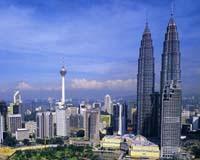 Malaysia city