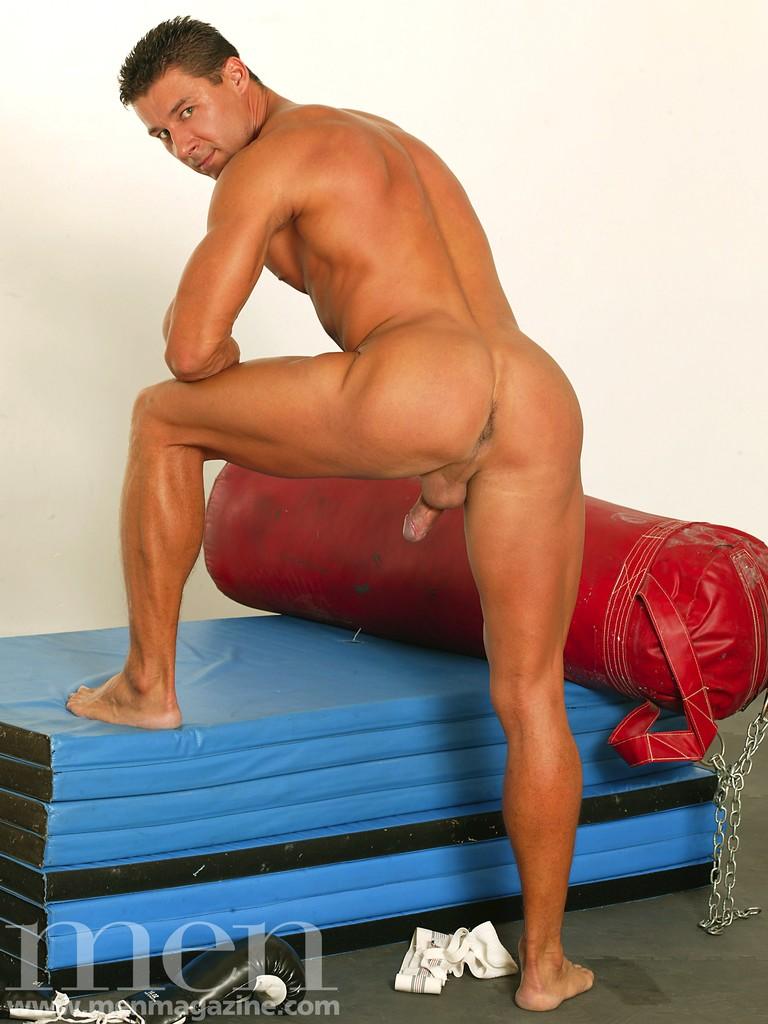 Gay ass rimming blog