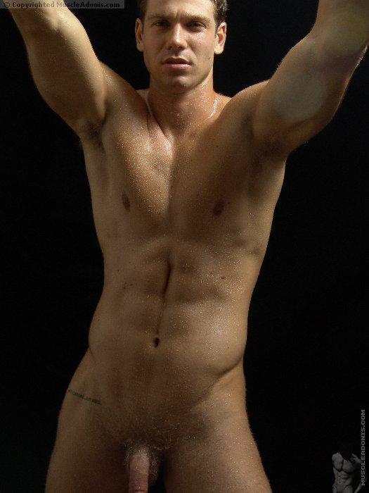 Pete maneos nude was specially
