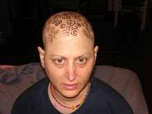 Summer henna-wear