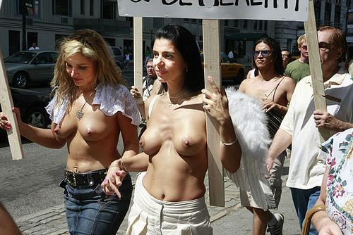 Topless girls sturgis logan blowjob
