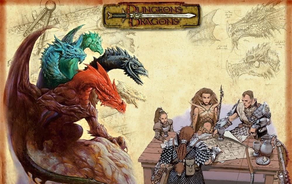 La Biblioteca De V: Descarga Todos Los Libros De Dungeons