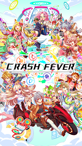 Crash Fever Screenshot 01