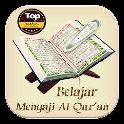 aplikasi edukasi belajar mengaji al qur'an