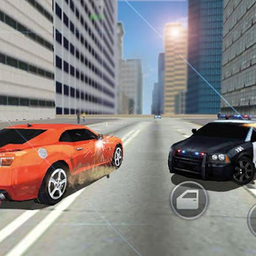 لعبة Grand Gangsters 3D v1.2 مهكرة كاملة للاندرويد