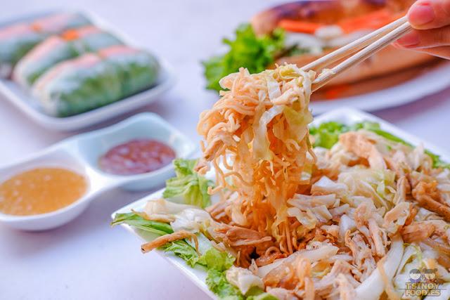 So Mot Vietnamese Noodles