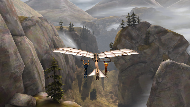 BROTHERS : A TALE OF TWO SONS Screen Shots 4