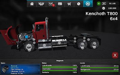 Grand Truck Simulator 2 Screenshot 2