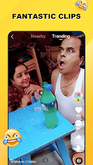 Snack Video 2.8.2.173 Latest Version Apk Download Updated 24 August