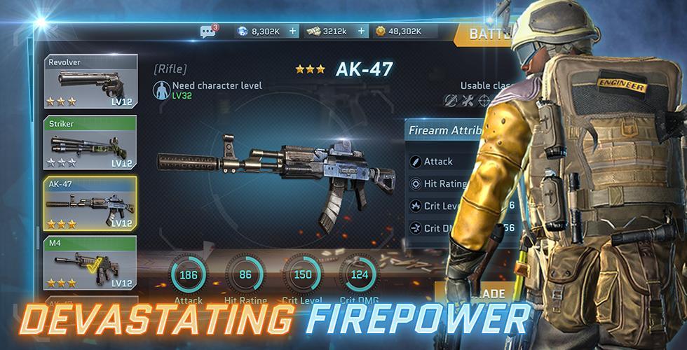 Squad Conflicts Screenshot 03