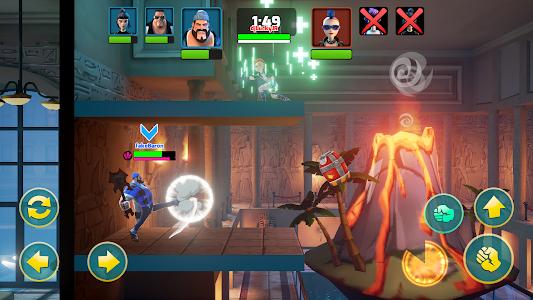 mayhen-combat-screenshot-1