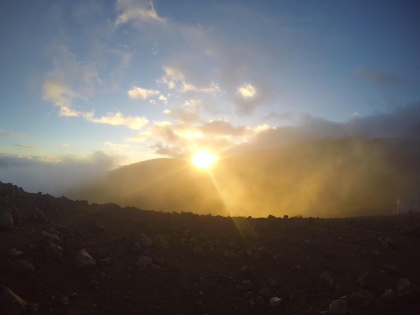 mauna key stargazing hawaii trek america