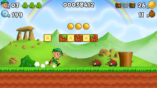 Game Lep's World 2 Mod Cho Android