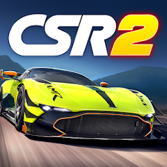 CSR Racing 2 Download Apk
