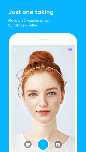 Download Aplikasi Zepeto