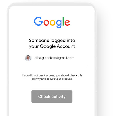 طريقة تغيير كلمة المرور أو إعادة تعيينها لحساب Gmail (جوجل) [2021]