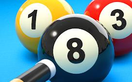 8 Ball Pool Mod V5.4.2 APK ( UNlimited Money ) Download