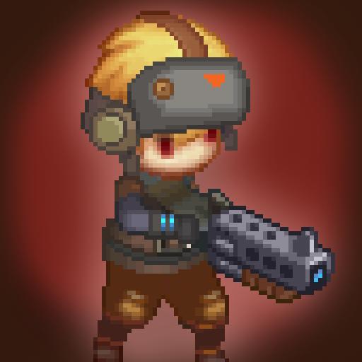 Game Mystic Gunner v0.9.43 Mod