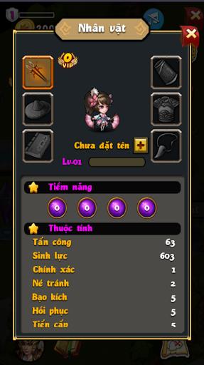Game Hiep Khach Vo Lam Mod Full