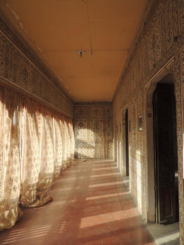 Dungar Mahal