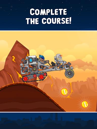 RoverCraft Race Your Space Car Hack