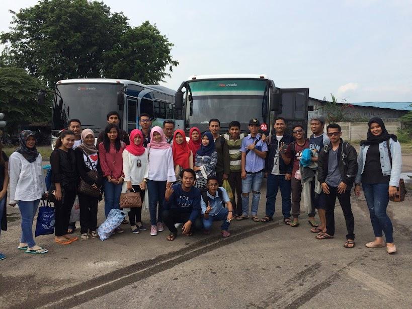 Paket Tour Lagoi 2D1N