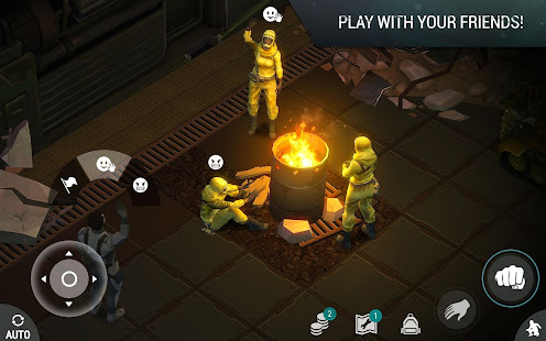 Last Day on Earth Survival Mod Apk Free Craft
